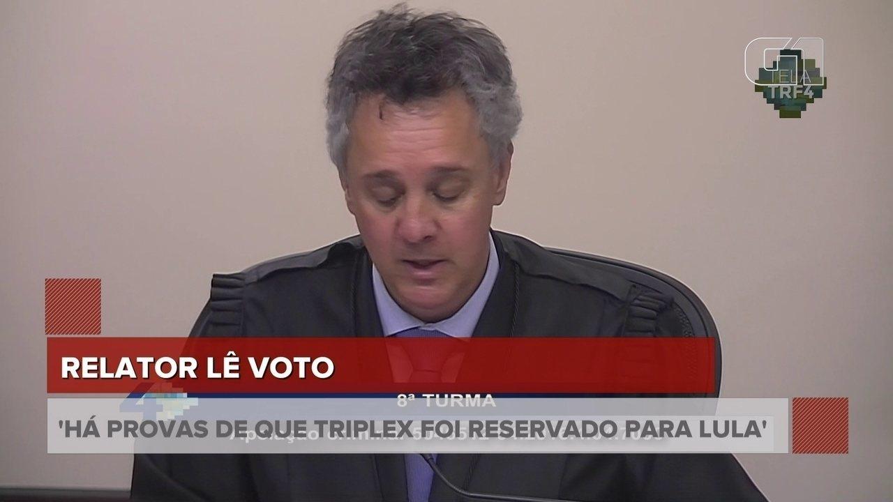 """""""Se de um lado tem o corrupto, do outro lado tem o corruptor"""", diz relator"""
