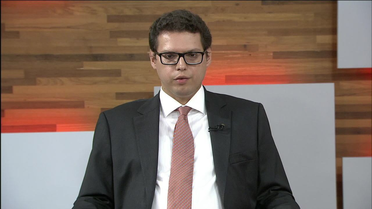 Eduardo Mendonça, advogado e professor de Direito Constitucional do Uniceurb, avalia situação do ex-presidente Lula após condenação