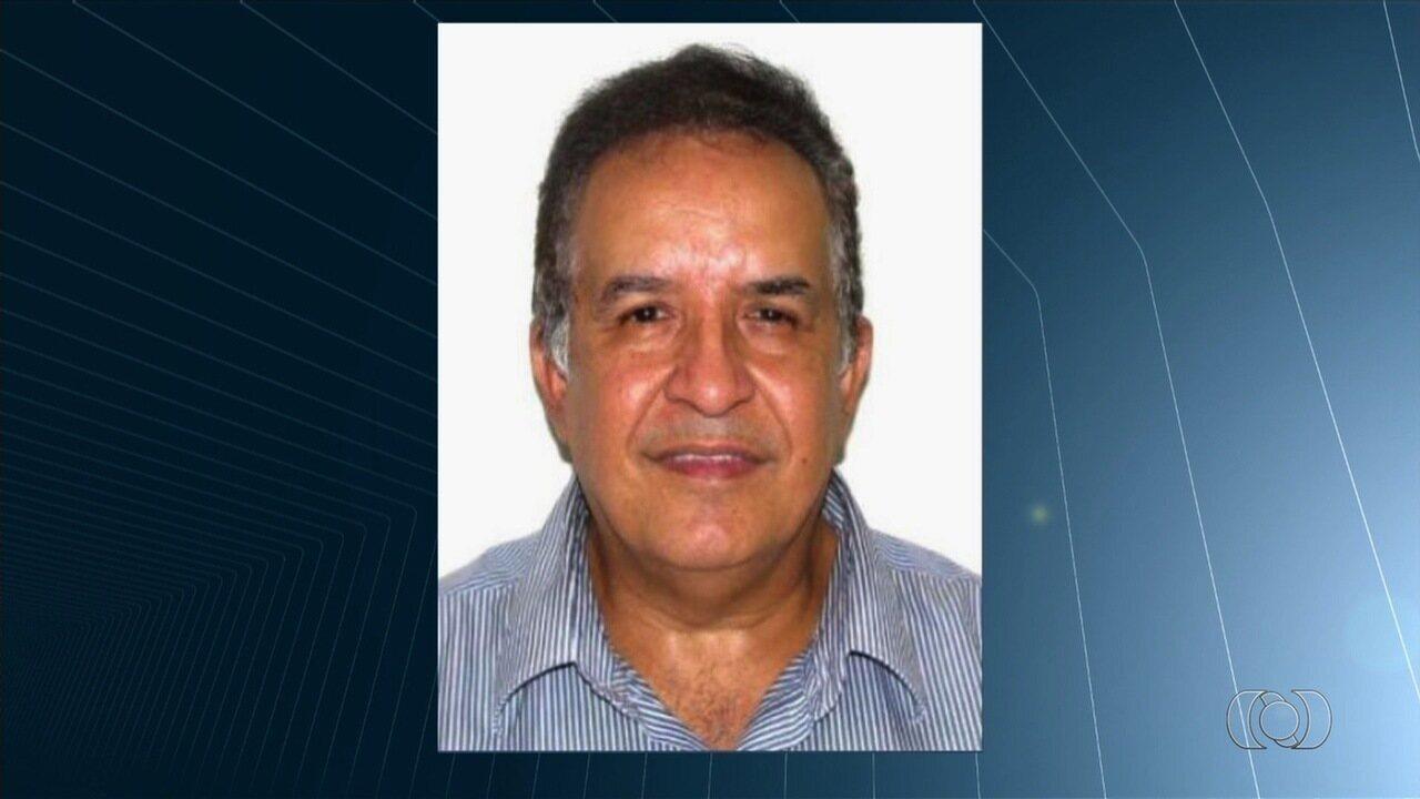 Médico suspeito de abusar de pacientes em Goiânia nega crimes: 'Sou uma pessoa inocente'