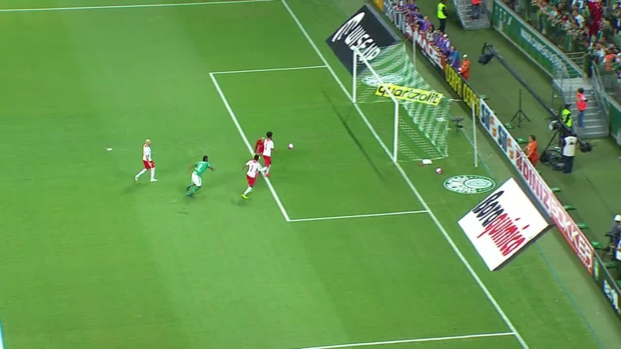 Melhores momentos: Palmeiras 2 x 1 RB Brasil pela 3ª rodada do Paulista