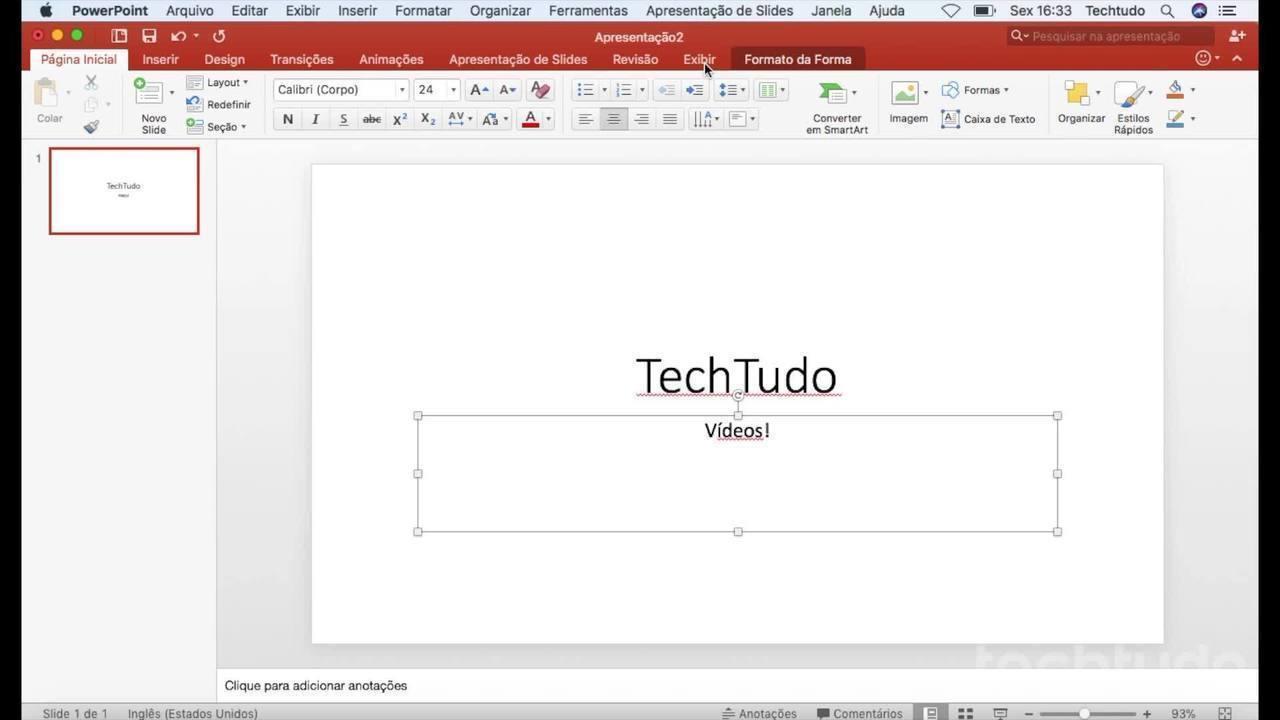 PowerPoint: dicas para usar melhor o programa