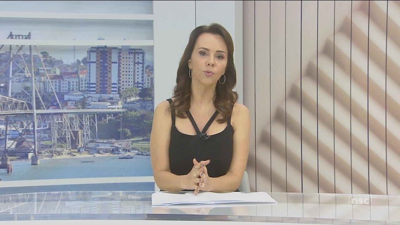 Homem é assassinado e tem casa incendiada em Florianópolis