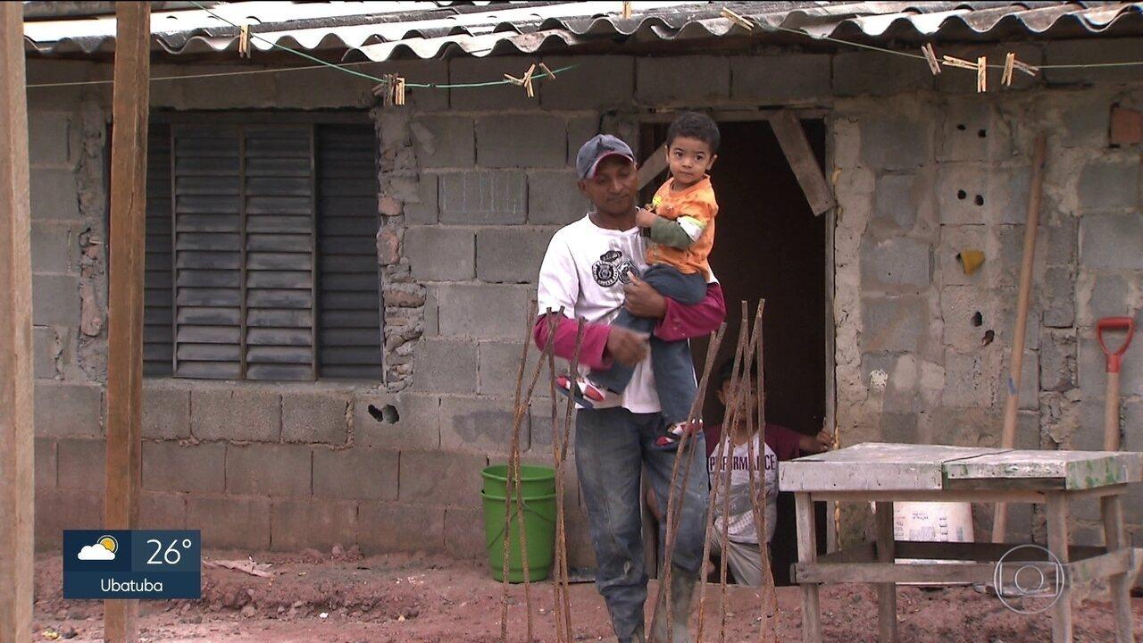 Moradores de área de aterro sanitário de Osasco conseguem liminar para permanecer no local