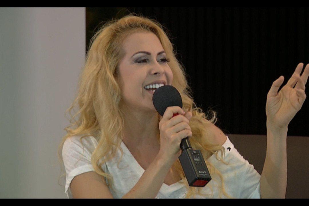 Confira na íntegra o É do Pará especial com a cantora paraense Joelma