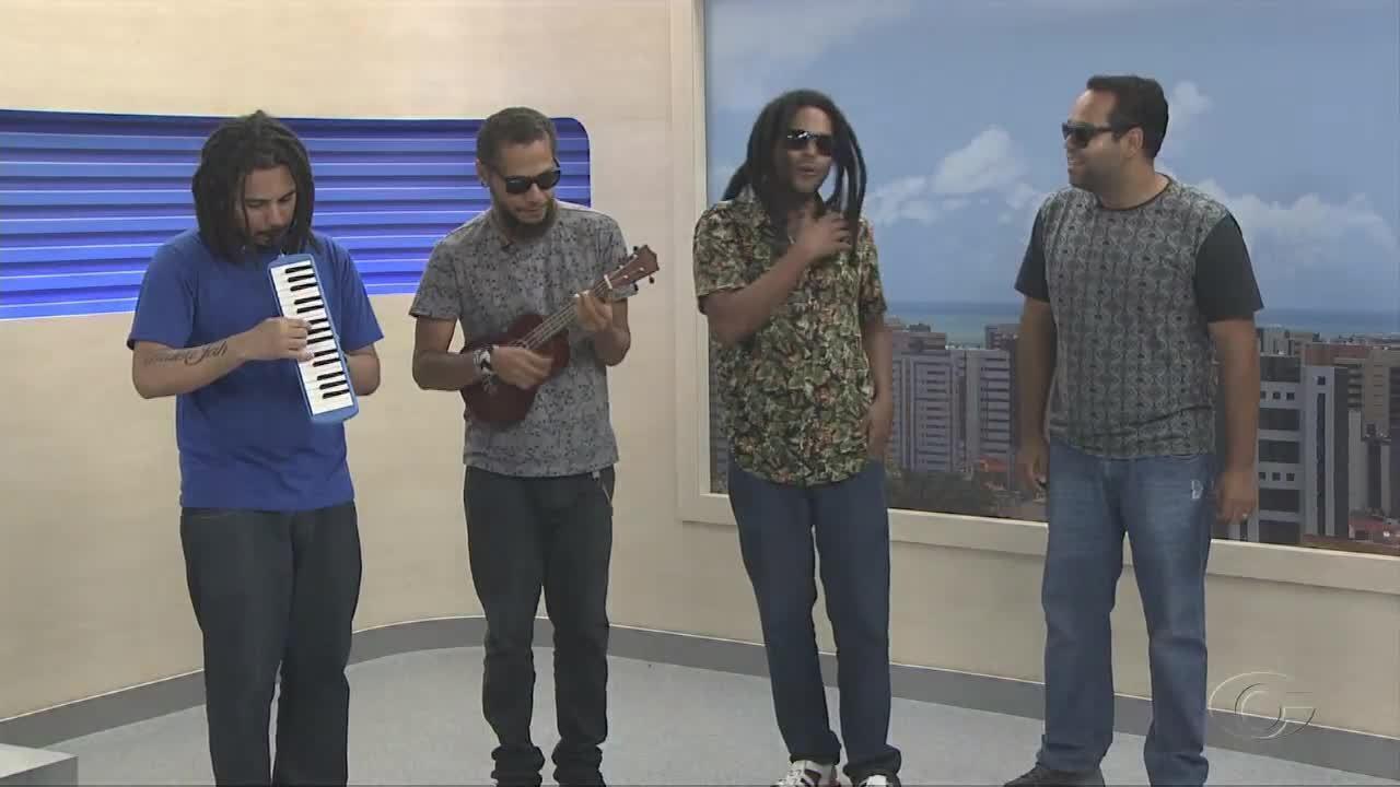 Banda Vibrações animará público no encerramento do Festival Maceió Verão