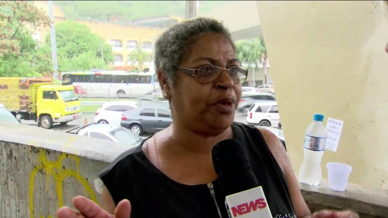 Operação na Rocinha (RJ) deixa dois suspeitos mortos