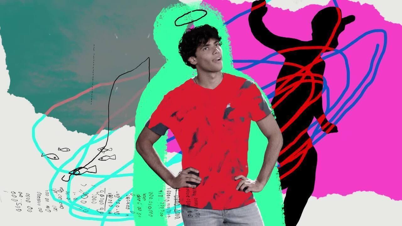 Malhação - Vidas Brasileiras: Érico, além do que se vê