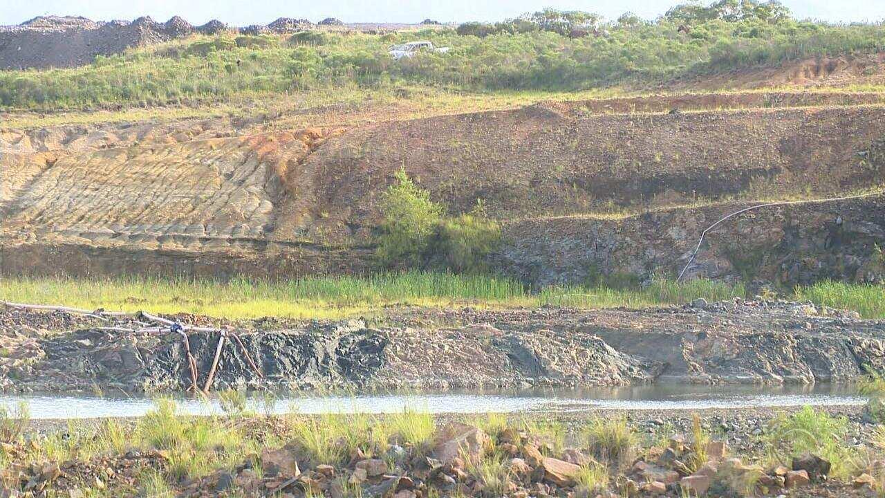 Em situação de emergência, Bagé começa racionamento de água
