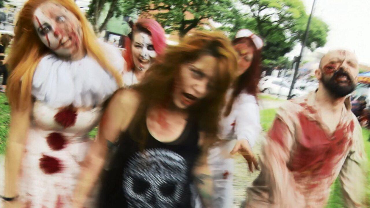 Conheça a história do carnaval de Curitiba (parte 2)