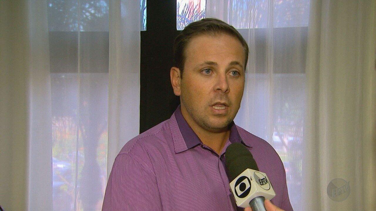 Investigado na Operação Têmis, vereador aparece em foto com suspeito de fraudar judiciais