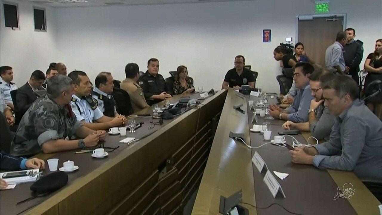 Janeiro foi o segundo mês mais violento já registrado no Ceará