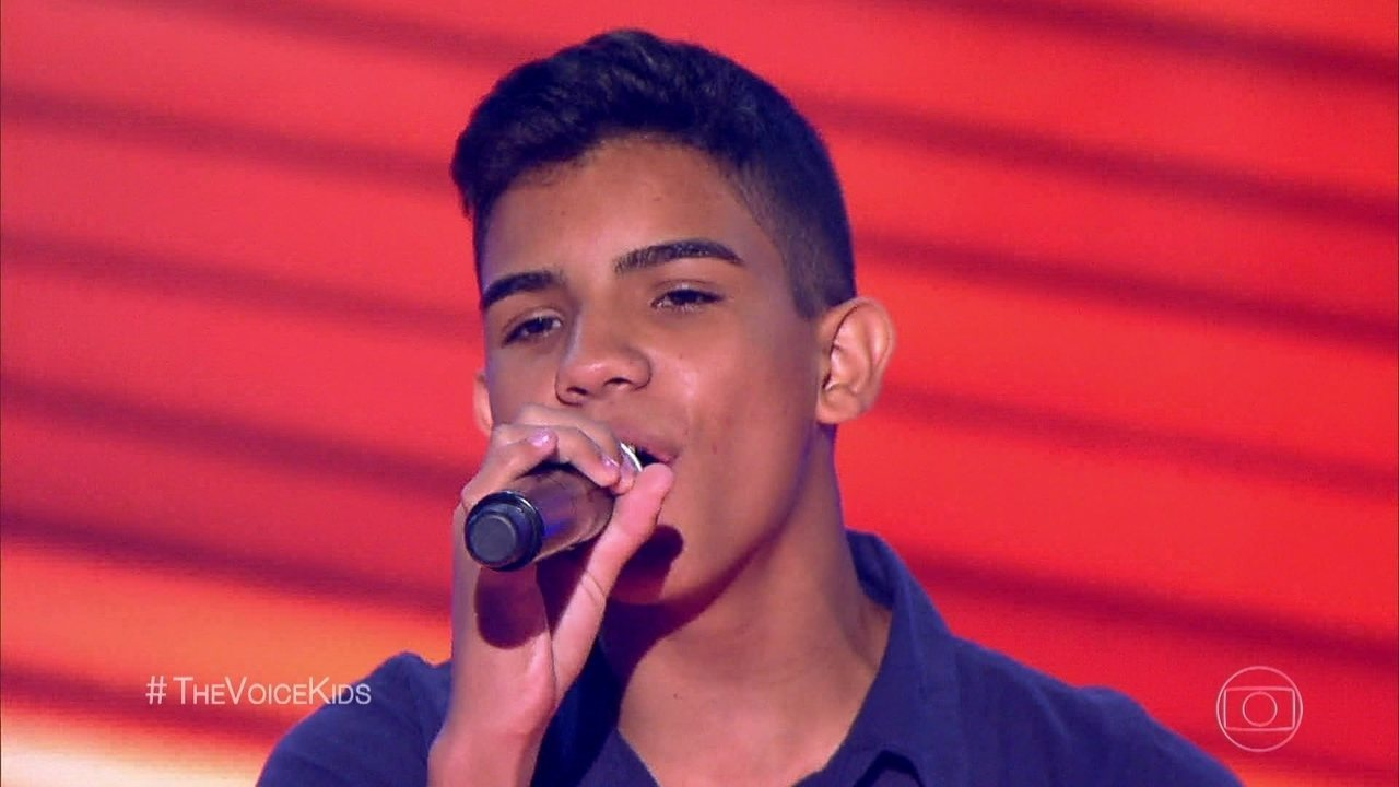 Paraibanas vencem batalhas e continuam na disputa — The Voice Kids