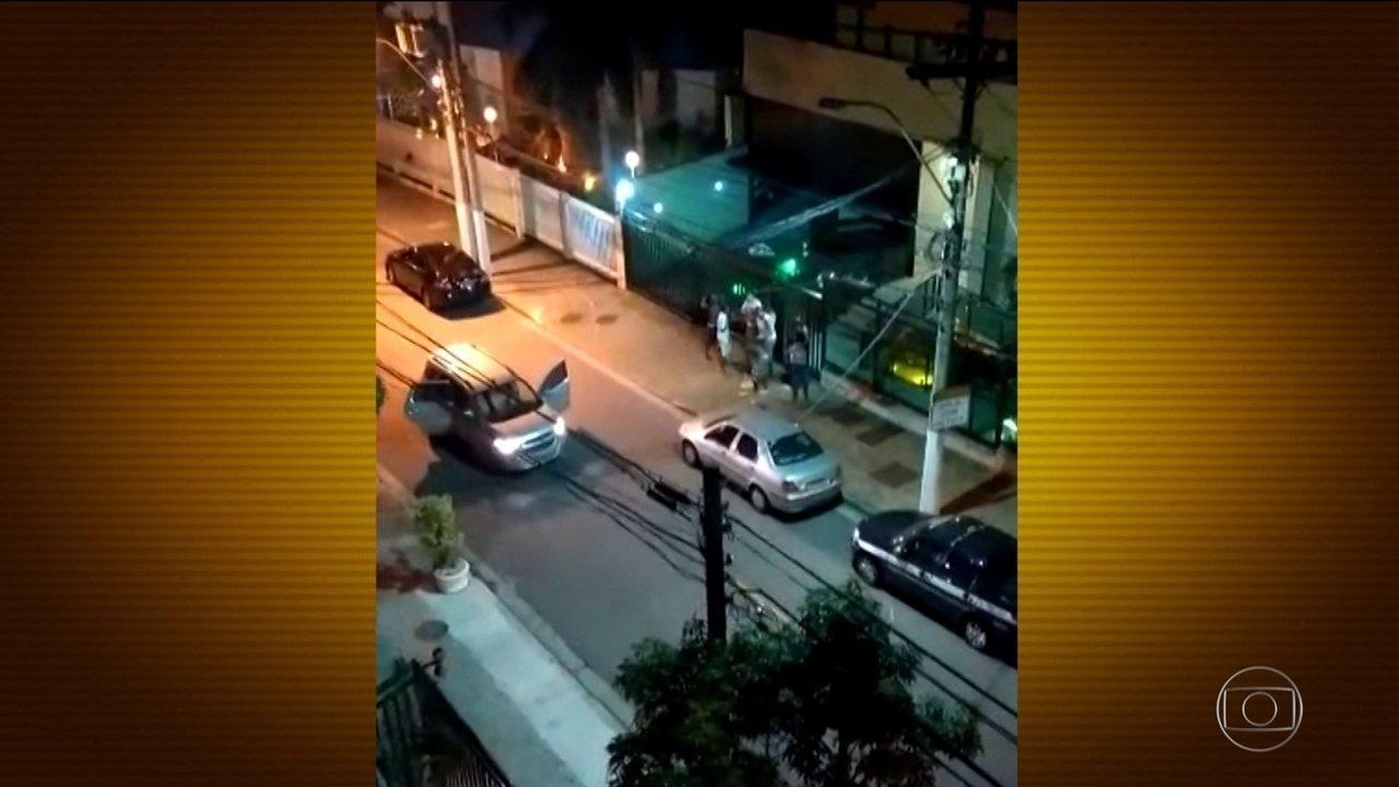 Violência não dá trégua no carnaval do Rio, com arrastões em Ipanema e em Niterói