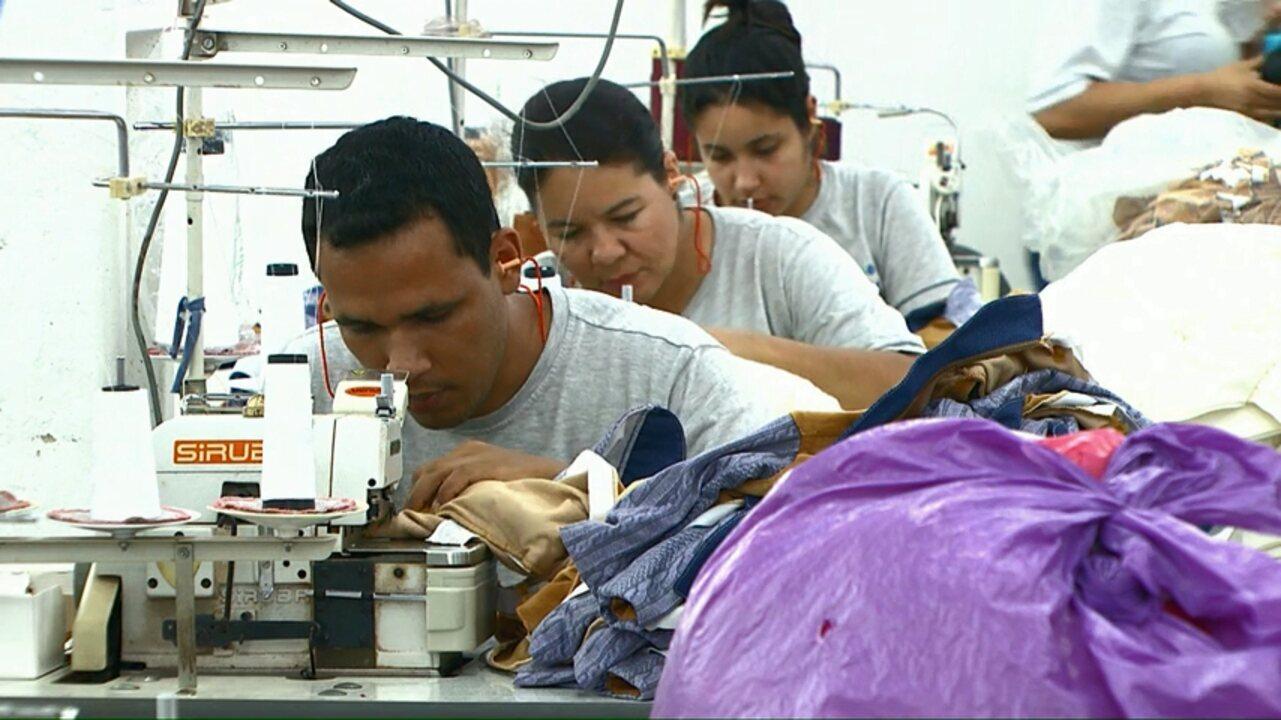 Mais de 40 indústrias de roupas para bebê movimentam a economia de Terra Roxa
