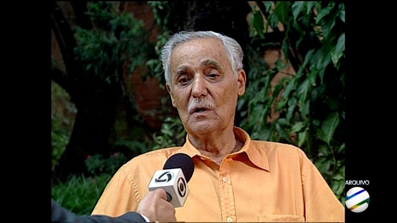 Morre Wilson Barbosa Martins, ex-governador de Mato Grosso do Sul