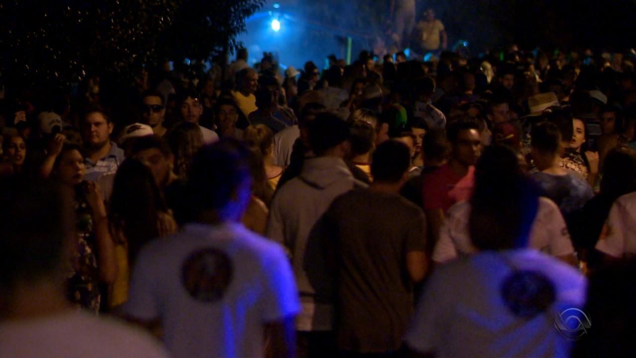 Confira as festas de carnaval no interior do Rio Grande do Sul