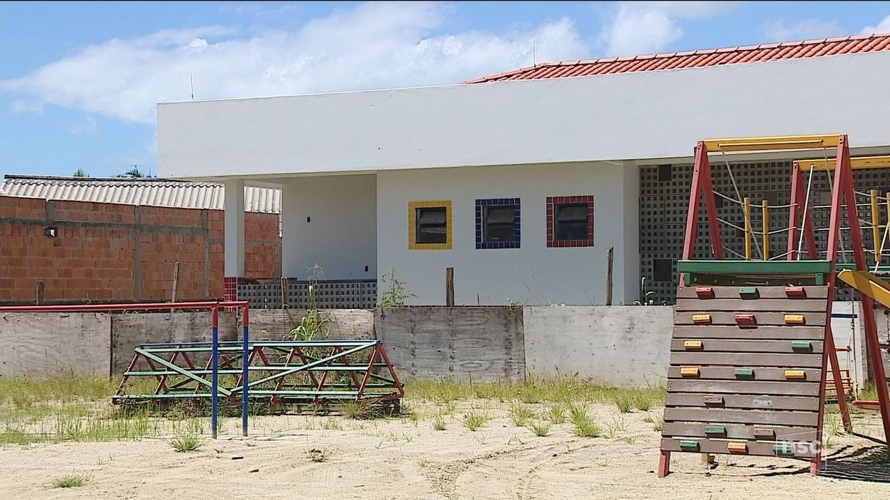 Palhoça tem déficit de 5 mil vagas na educação infantil