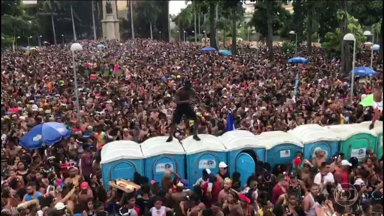 Pezão admite falha no planejamento da segurança no carnaval   Não ... fbc1ce2aeb91f