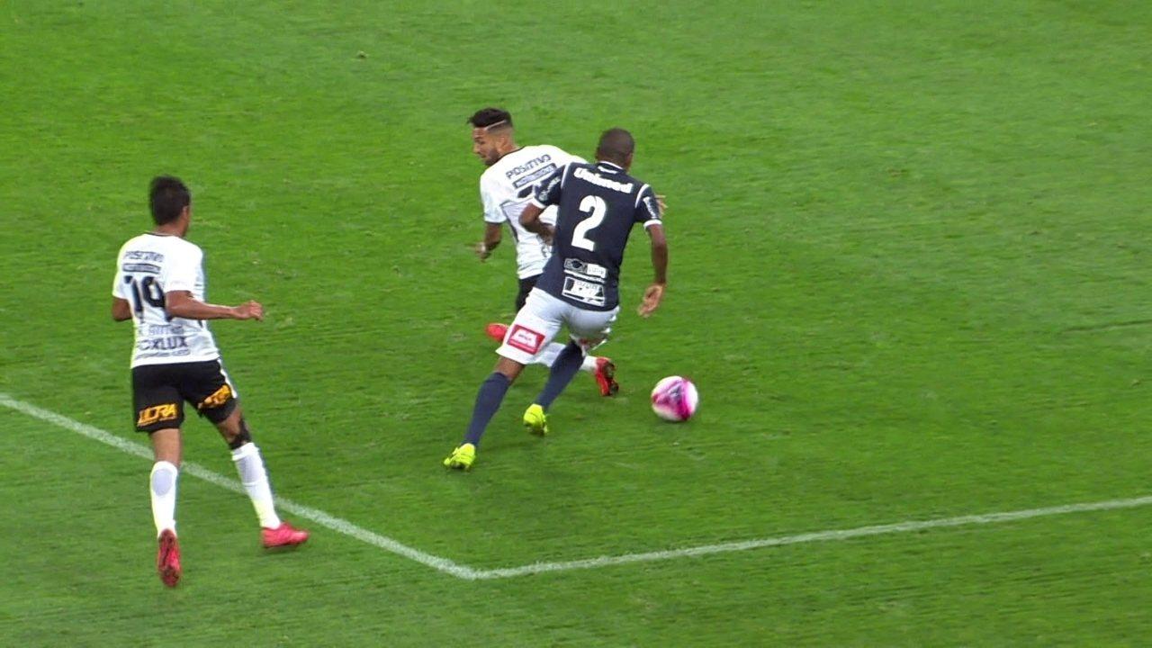 Melhores momentos Corinthians 0 x 1 So Bento pela 7 rodada do Campeonato Paulista 2018