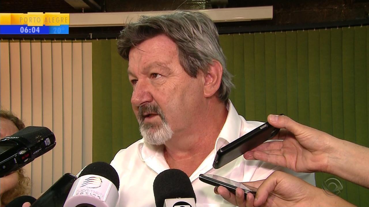 Vereadores de Caxias do Sul dão continuidade ao processo de impeachment contra Guerra