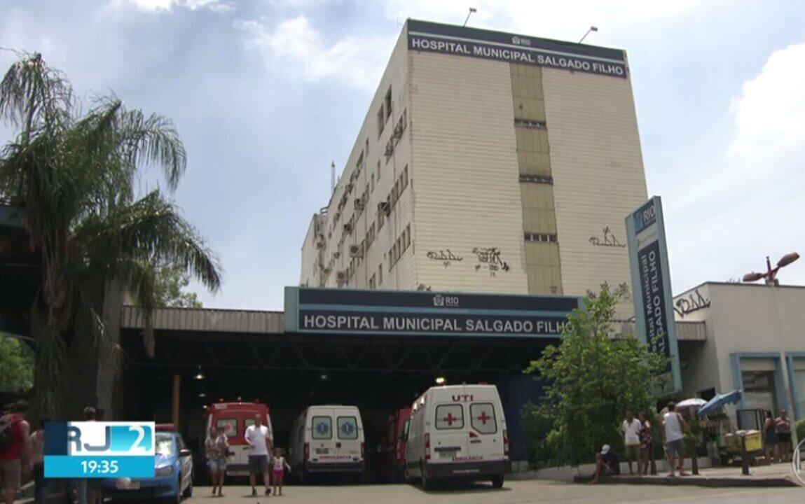 Cremerj e Defensoria pública investigam cirurgia de mãe de Marcelo Crivella