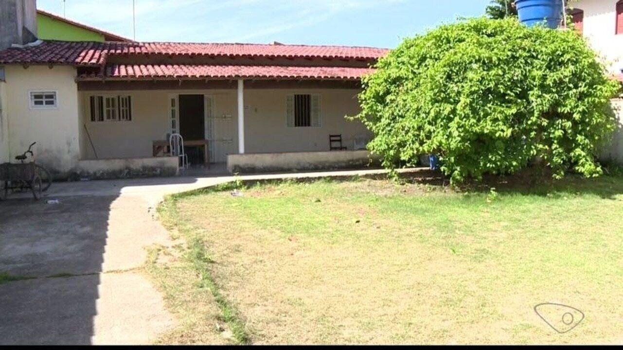 Família de MG é feita refém em casa de praia alugada em Guriri, no ES