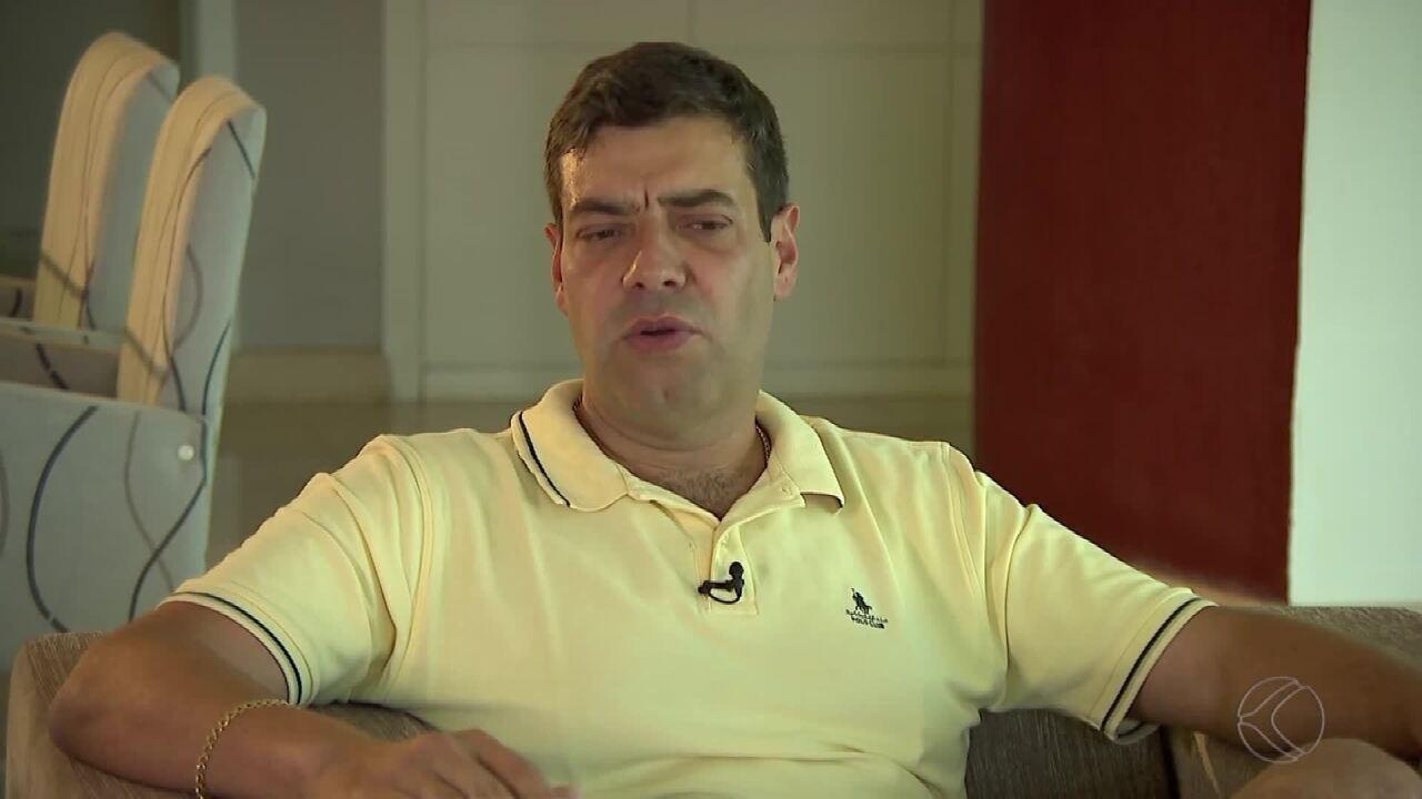 Empresário juiz-forano recebe alta no RJ após tratamento experimental contra febre amarela