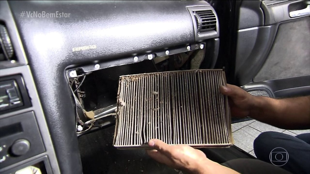 Veja quais cuidados tomar com o ar condicionado do carro