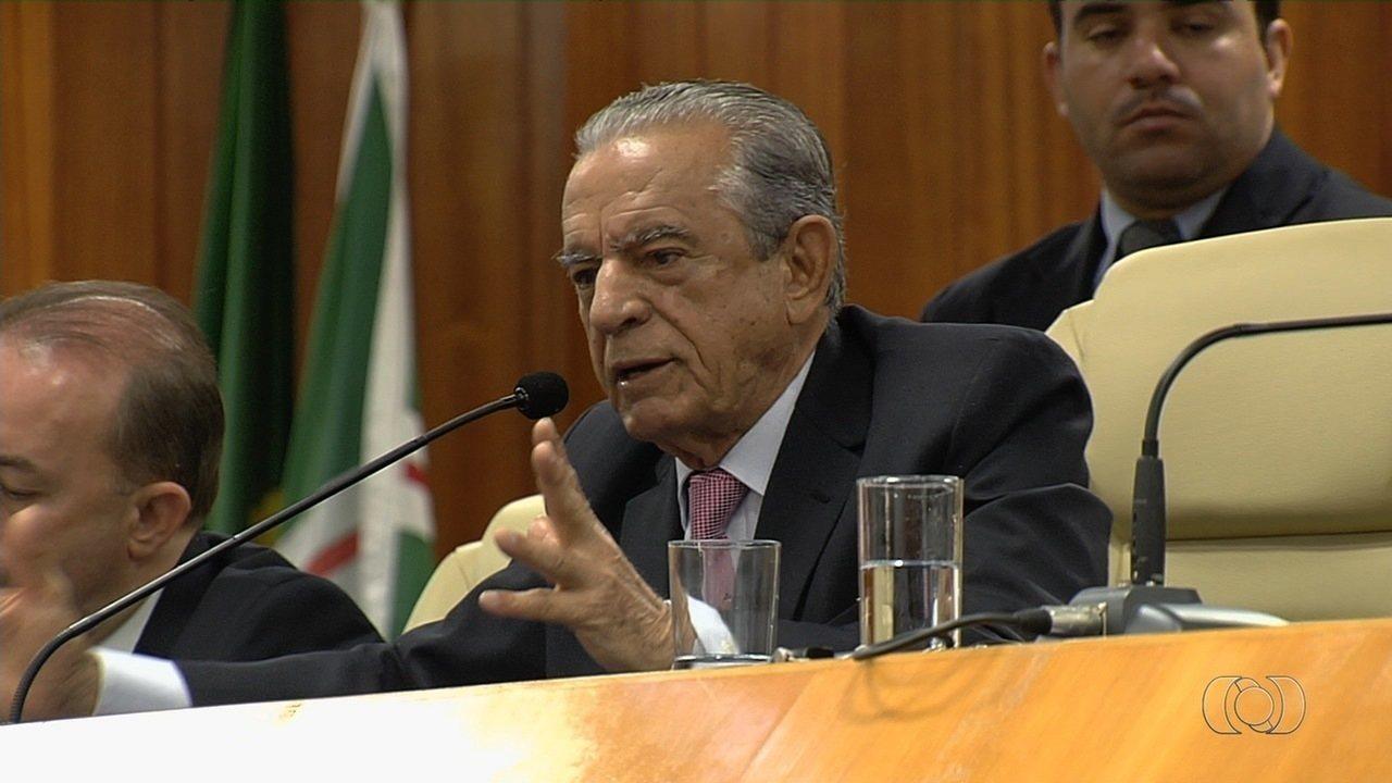 Câmara e OAB se mobilizam para barrar o aumento do IPTU em Goiânia