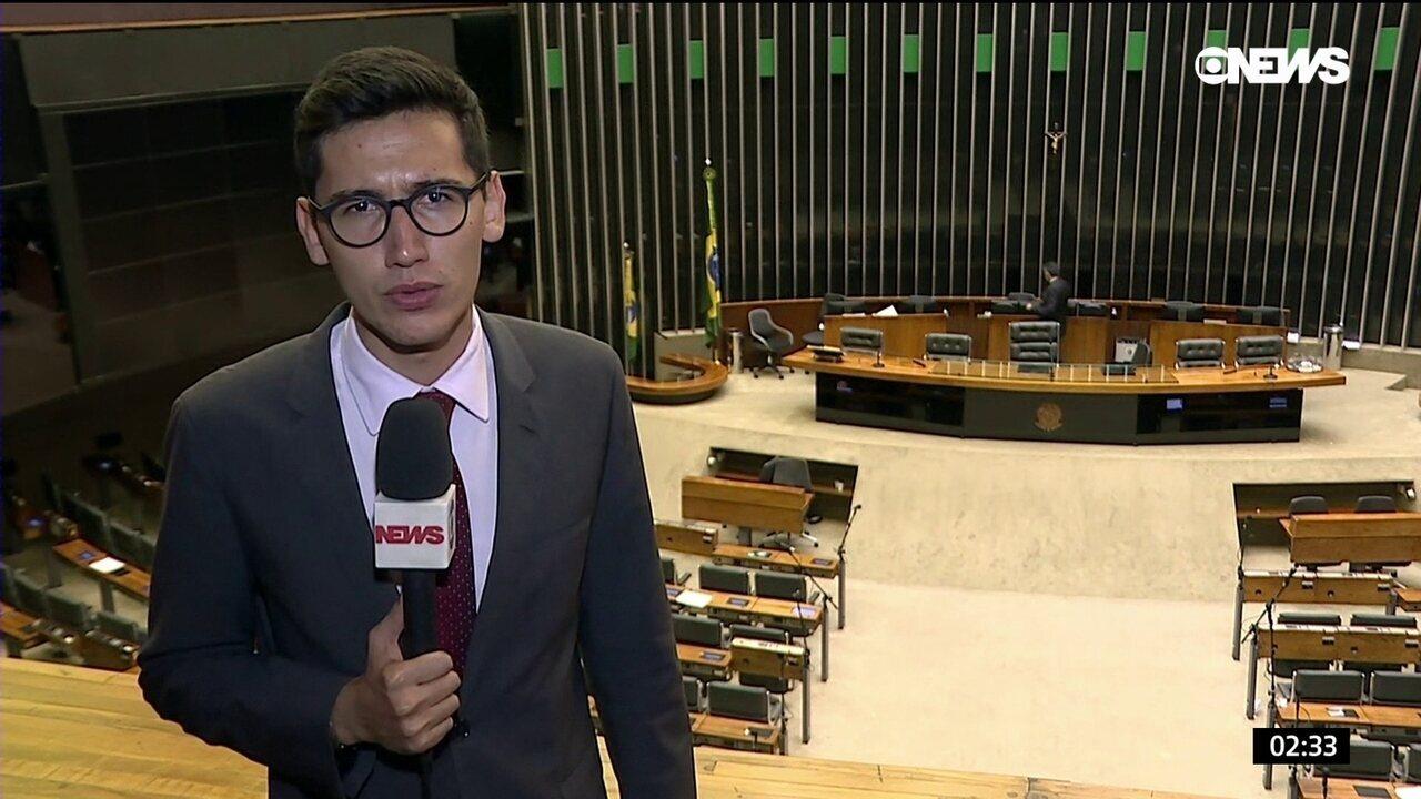Resultado de imagem para Câmara aprova decreto de intervenção federal na segurança pública do Rio de Janeiro