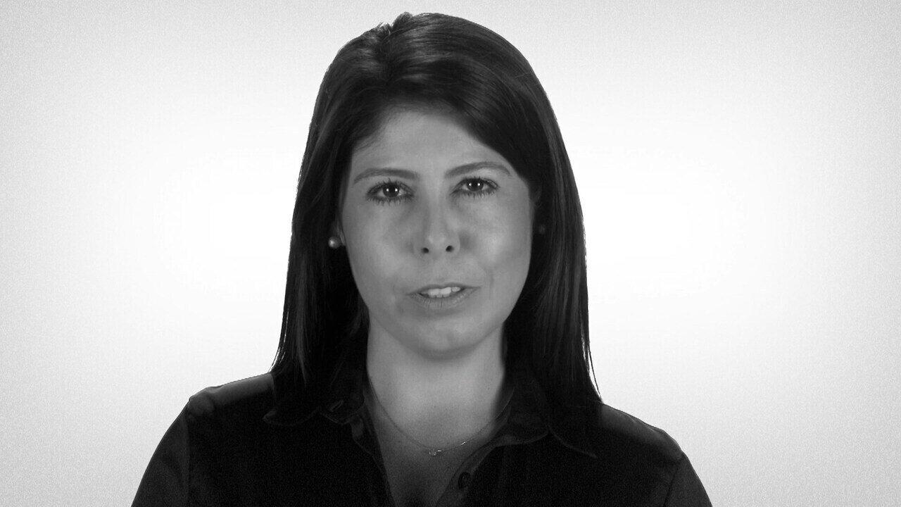 'Direito de ir e vir' é abordado em campanha por apresentadora Vanessa Carlos