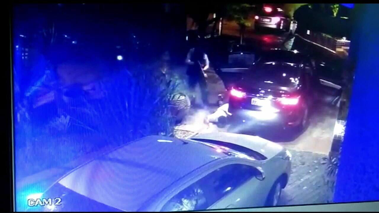 Suspeito de integrar facção é executado em São Paulo