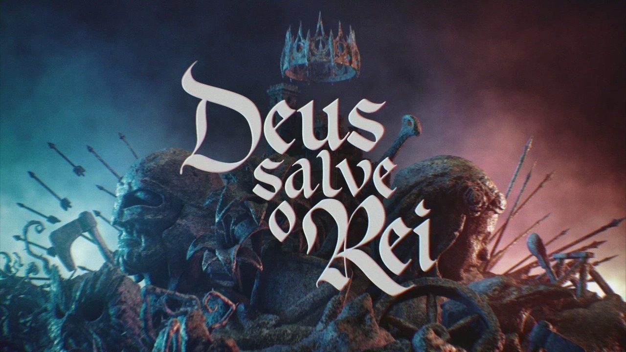 Deus Salve o Rei - Capítulo de sexta-feira, 23/02/2018, na íntegra - Novela das sete