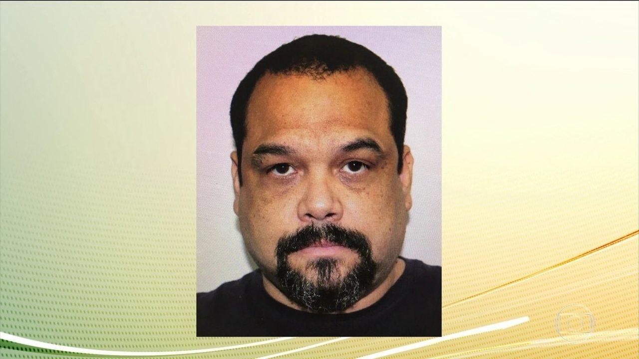 Polícia dos EUA prende homem apontado como o maior fornecedor de fuzis para o Brasil