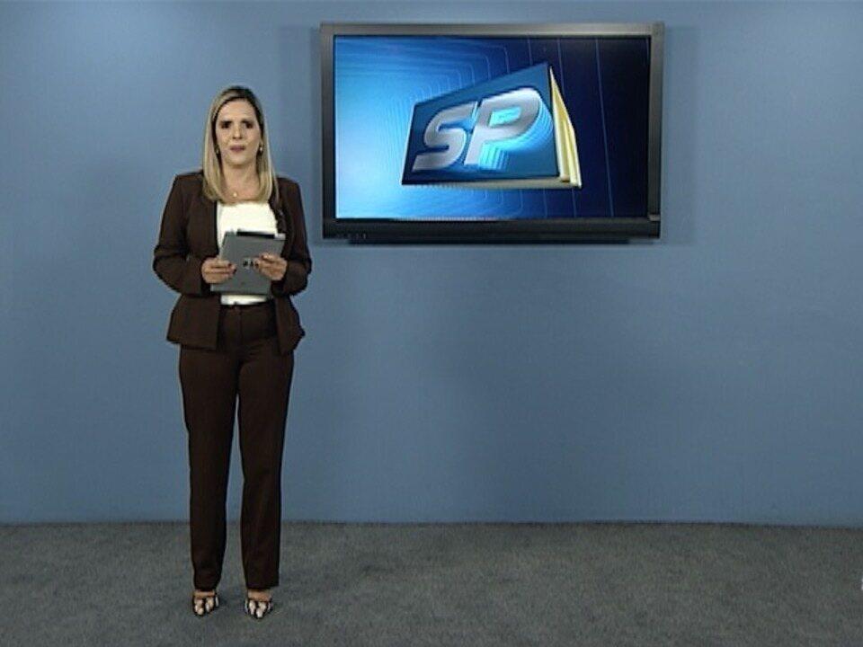 Telejornais estão sendo transmitidos diretamente da redação da emissora.