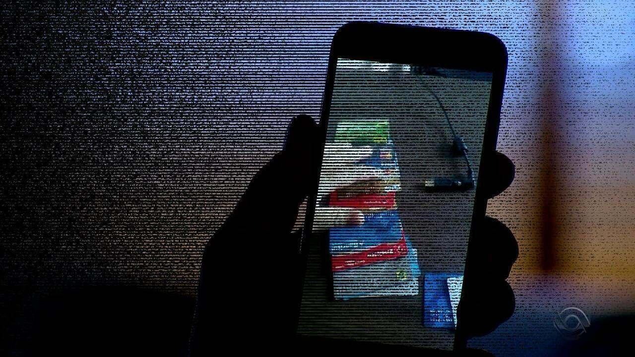 Golpistas usam dados pessoais de vítimas para fazer cartões de créditos