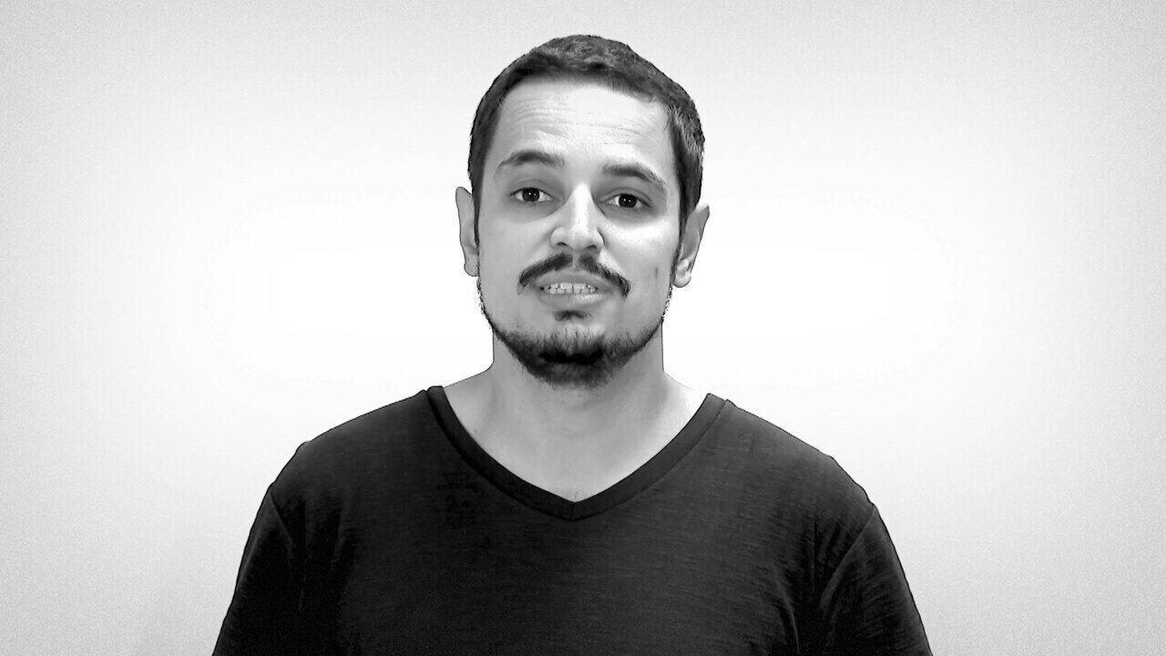 Inácio Novaes participa de campanha da TV Integração