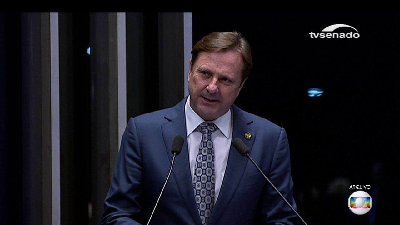 Primeira Turma do STF condena senador Acir Gurgacz por crime contra sistema financeiro