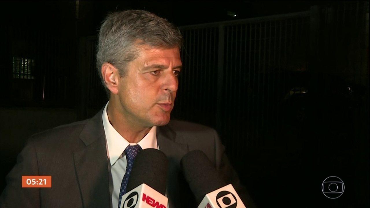 PGR rescinde delação de Wesley Batista por omissão de dados