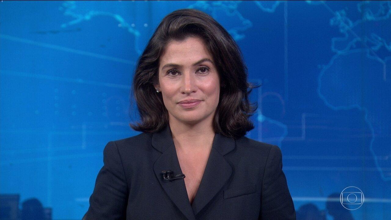 Justiça de MG manda Macarrão para regime aberto