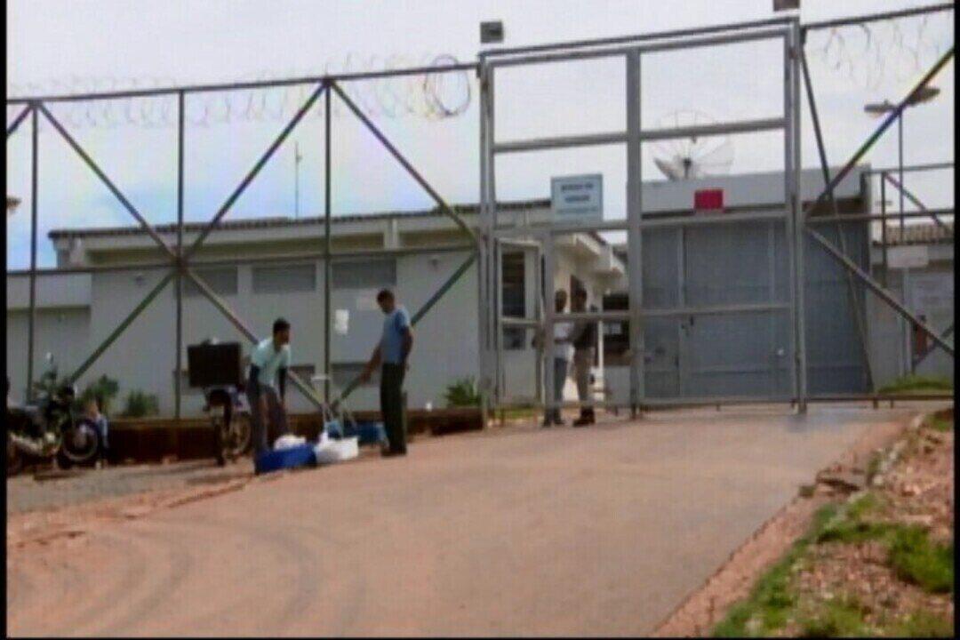 Macarrão conseguiu na Justiça autorização para cumprir prisão em regime aberto