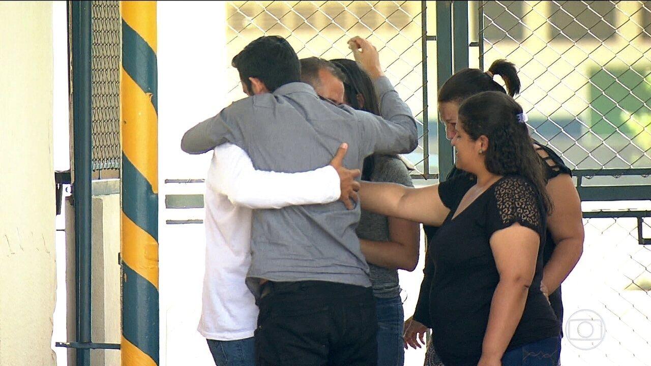 Justiça de SP manda soltar homem condenado injustamente por abusar sexualmente dos filhos