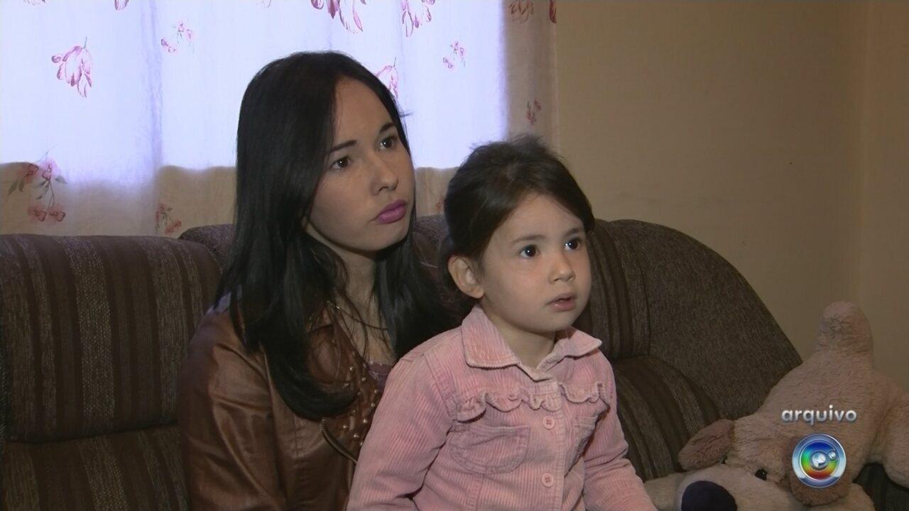 'Batiam para educar', diz avó de criança morta ao ser supostamente espancada pelos pais