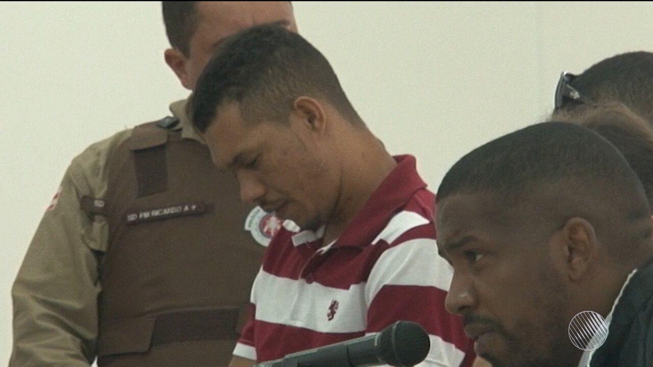 Acusado de matar a namorada é condenado a mais de 15 anos de prisão, após julgamento