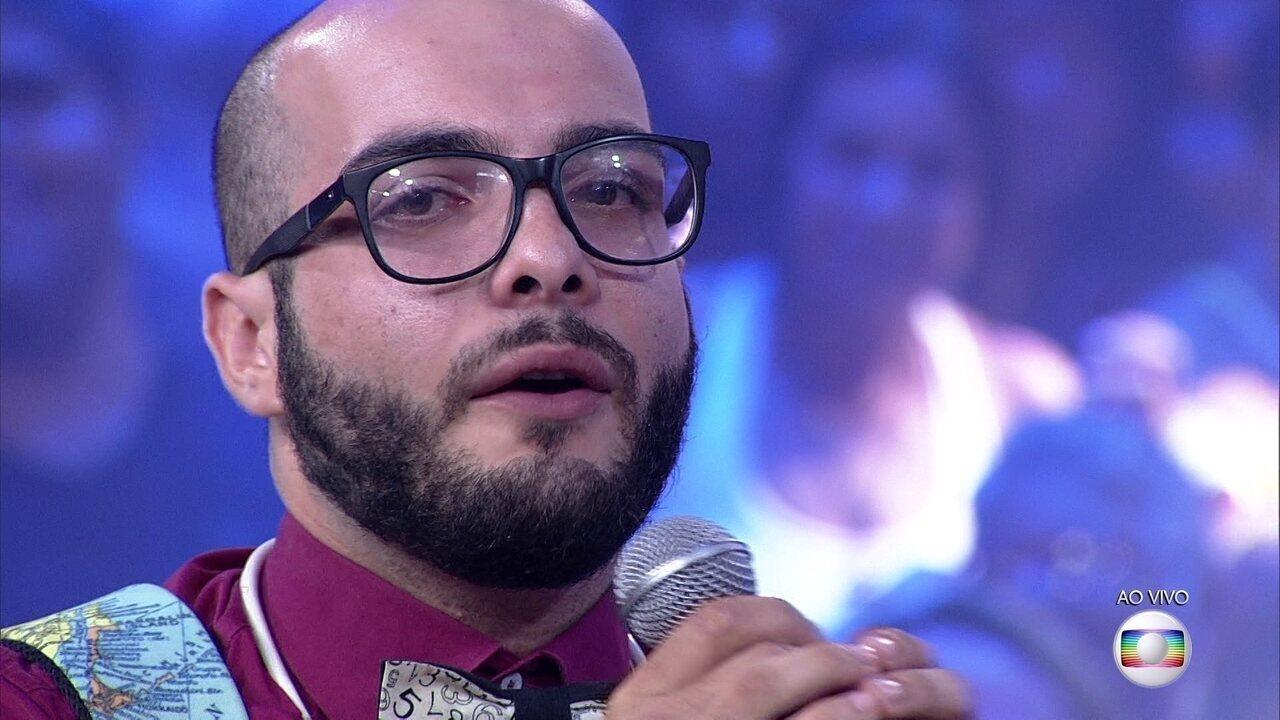 Testamento do Eliminado: Mahmoud garante a família Lima