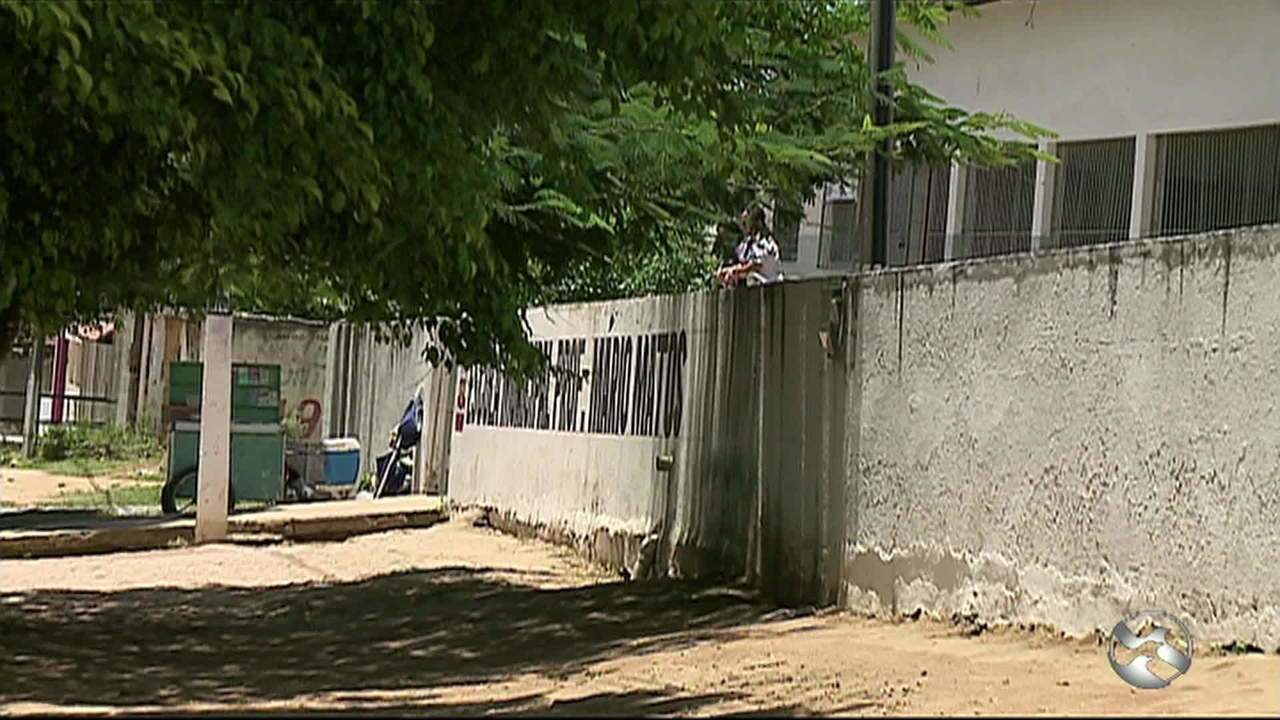 Menina é vítima de estupro dentro de escola em Garanhuns