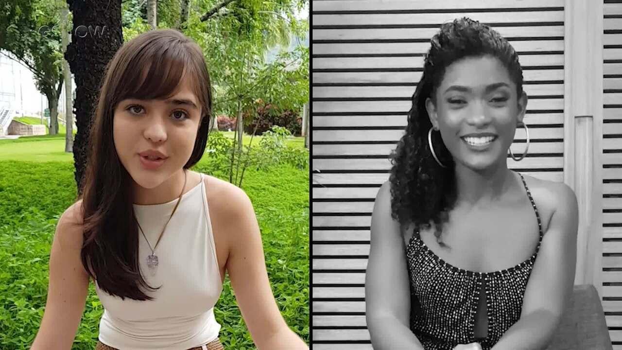 Dia da Mulher: Bella Piero e Erika Januza respondem o que é empatia