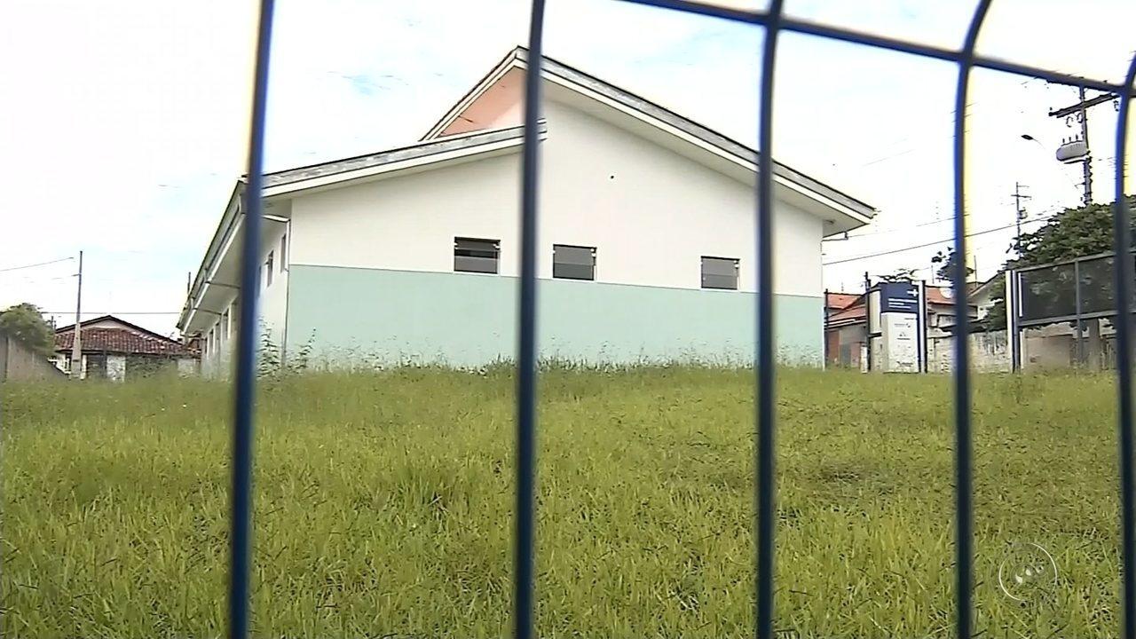 Obras paradas em Bofete prejudicam moradores