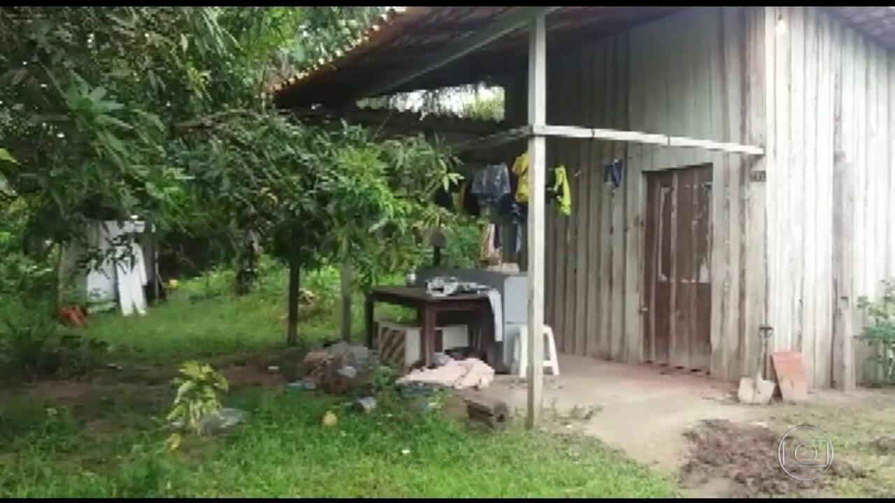 Polícia investiga assassinato de líder comunitário de Barcarena, PA