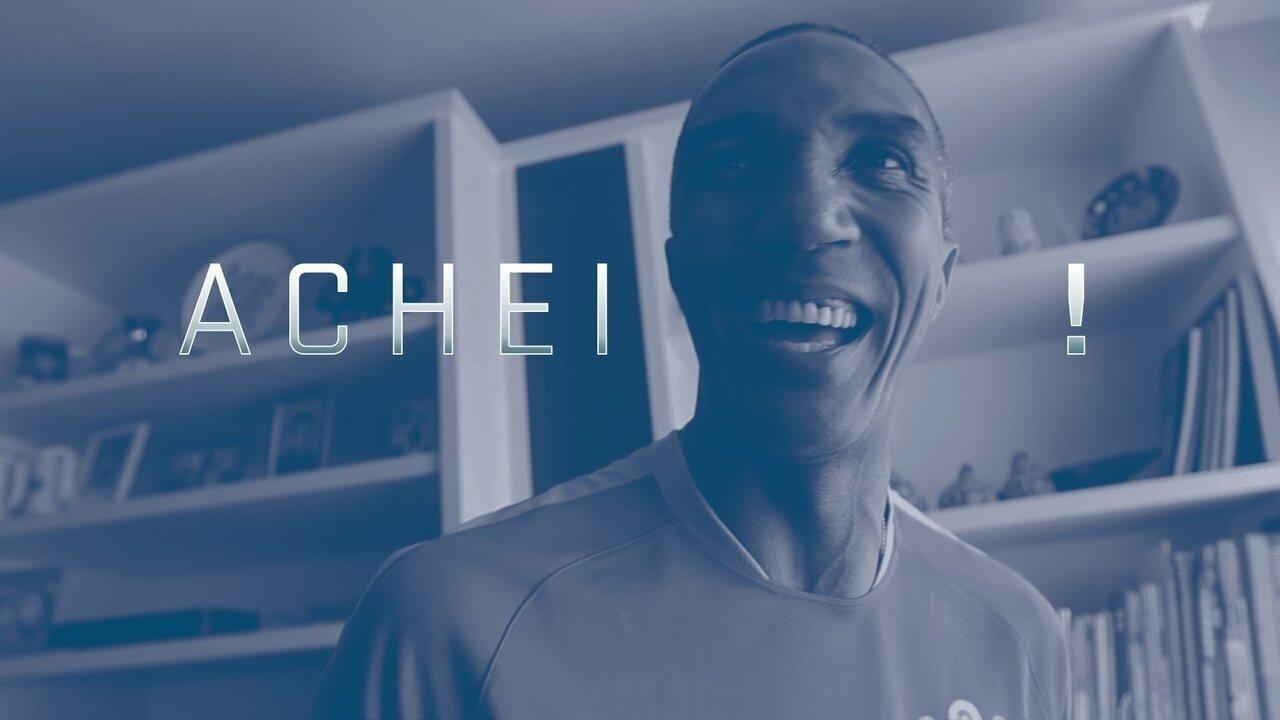 Achei! com Nilson